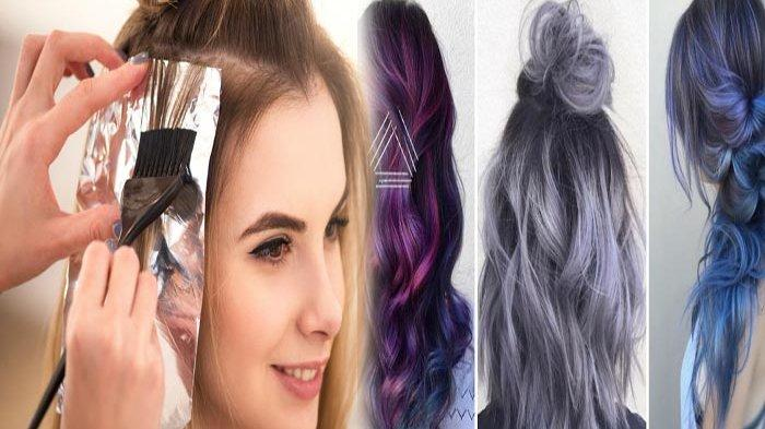 Warna Rambut untuk Semua Jenis Kulit, Mengubah Penampilan Jadi Lebih Fresh!