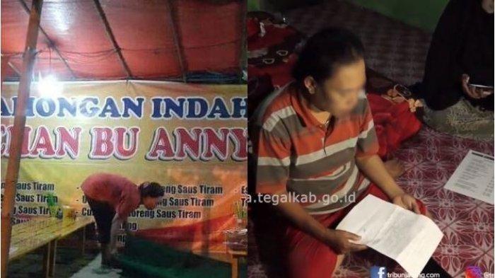 Viral Harga Fantastis Warung Lesehan Bu Anny Berujung Permintaan Maaf, Akui Bikin 3 Kesalahan