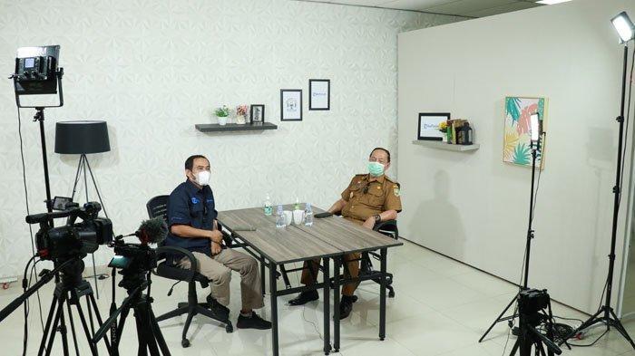 Implementasikan Seven Brand Image Sanggau, Ontot: Sanggau Pintar Bukan hanya Pemerintah