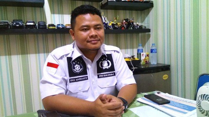 BREAKING NEWS: Terduga Pelaku Pembunuhan di Camp PT SNIP Sintang Ditangkap di Ketapang