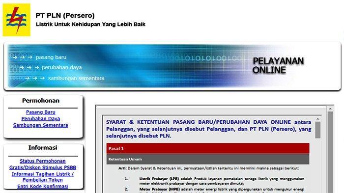 TOKEN LISTRIK GRATIS - LOGIN www.pln.co.id dan WhatsApp 08122-123-123 Sulit? Ternyata Ini Masalahnya