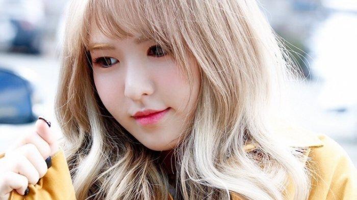 Video Reaksi Joy dan Wendy Red Velvet, Berikan Makna Lagu 'Like Water' Simak Lirik dan Terjemahannya