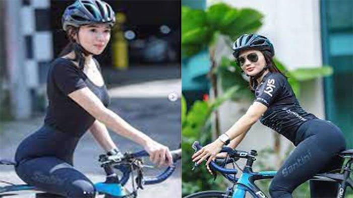 Cara Buat Kartu Ucapan Twibbonize HariSepedaSedunia WorldBicycleDay 3 Juni 2021
