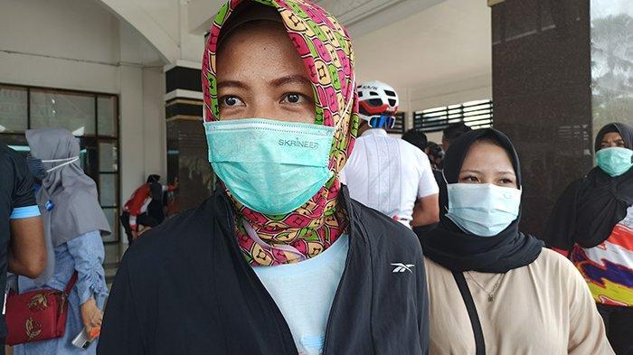 Kadisporapar Kalbar minta Dispora Kabupaten/Kota Tak Lengah & Terus Kordinasi dengan Satgas Covid-19