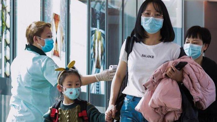Bantuan Hadapi Wabah Virus Corona, Pemerintah Singapura Transfer Rp 6,7 Juta ke Rekening Warga