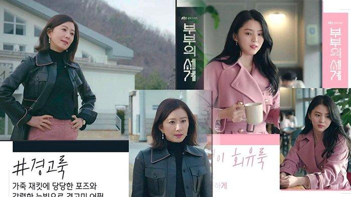 Sinopsis Eps 16 The World of The Married, A World of Married Couple Episode 16 Sub Indo Live VIU