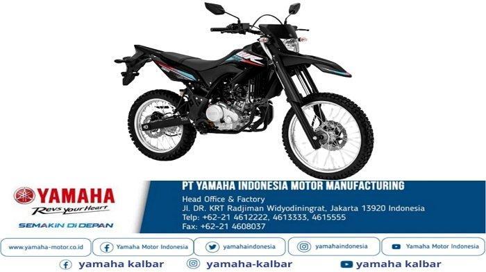 Perkuat Karakter Offroad, Yamaha WR 155 R Hadir Dengan Warna dan Grafis Baru - wr-155-r-yamaha-black-disematkan-grafis-tajam.jpg