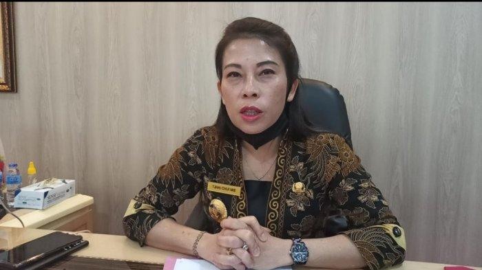 KRONOLOGI Wali Kota Singkawang Tjhai Chui Mie, Suami & Dua Anak Terkonfirmasi Covid-19 Gejala Mual