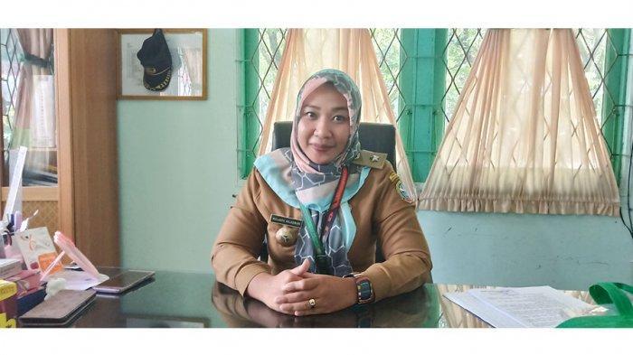 Sosok Wulanda Anjaswari Sebagai Lurah Muda Dengan Karya dan Usaha