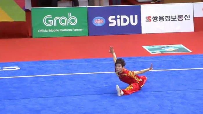 Koni Kalbar Tes Atlet Wushu Besok