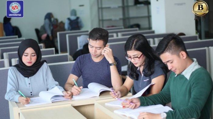 Empat Lembaga BSI Center Unggul yang Dimiliki UBSI, Menuntun Karir Sukses Mahasiswa dan Alumni