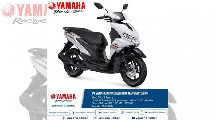 Intip Warna Baru Motor 125 Yamaha, Semakin Amazing! - yamaha-freego-standard-version-mettalic-white.jpg