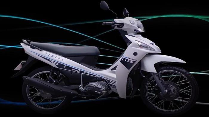 YAMAHA Luncurkan Motor Bebek Baru, Harganya Cuma Rp 12 Jutaan | Tampangnya Mirip Vega Force ?
