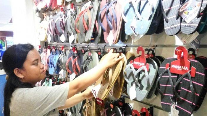 Sandal Panama Tersedia Dalam 5 Variasi, Ini Keunikannya Masing-Masing