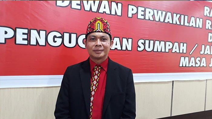 Apresiasi Operasi Zebra Kapuas 2019, Ini Imbauan Anggota DPRD Sanggau