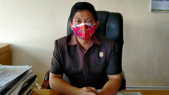 93 gigitan Anjing, Ini Imbauan Anggota DPRD Sanggau