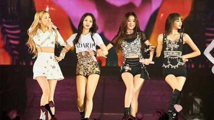 Inilah 10 Girlgrup K-Pop Pendatang Baru yang Populer dalam Dekade Ini, BLACKPINK hingga TWICE
