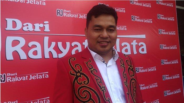 Ibu Kota Negara Pindah, Yohanes Rumpak Ingin Kalbar Jadi Kawasan Ekonomi Seperti Jabar