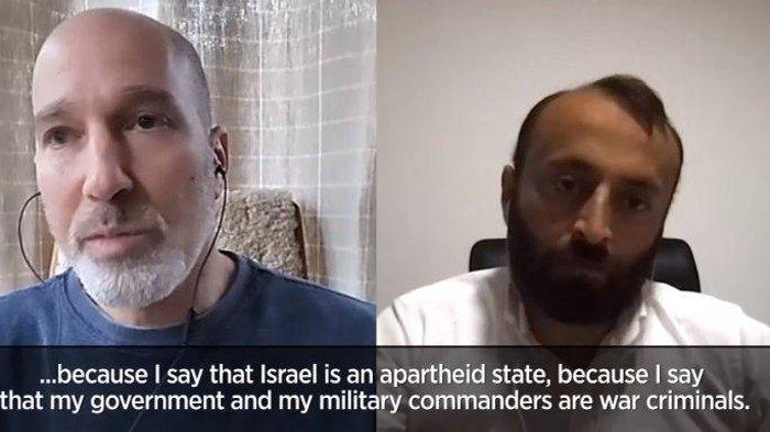 Tentara Israel Membelot ke Palestina Lalu Mengungkap Rahasia Pendidikan Militer Ala Israel
