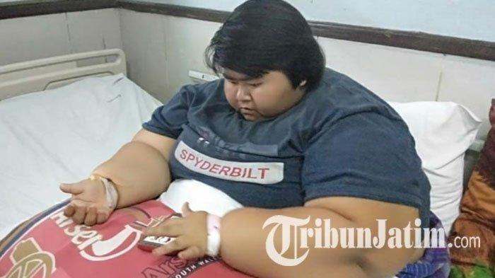 Berat Badan Berbobot 142 Kg, Yuanita Maulidia Meninggal Dunia Karena Serangan Jantung