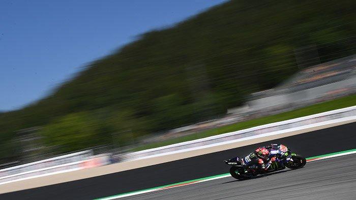 LIVE Streaming MotoGp Trans7 Hari Ini Detik Nonton Race untuk Hasil Kualifikasi MotoGp Austria 2021