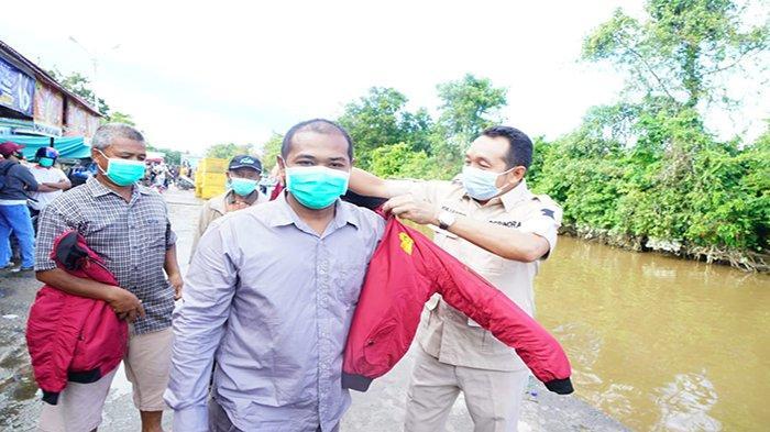 Tukang Ojek di Rasau Minta Ketua Gerindra Kalbar Tak Ragu Maju di Pilkada 2024