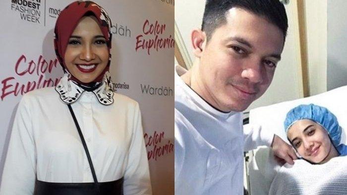 ZASKIA Sungkar: Ukkasya Muhammad Syahki, Mirip Irwansyah, Semoga Jadi Anak Sholeh