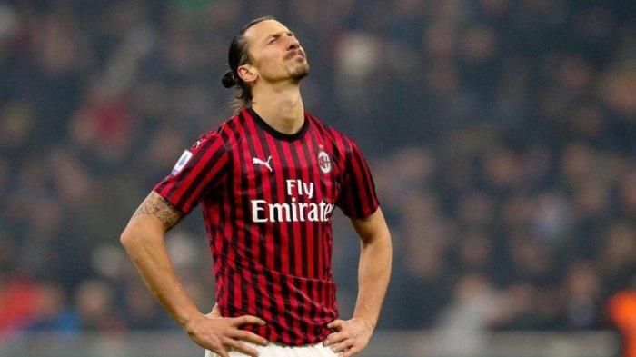 LINK Live Streaming Liga Europa AC Milan Vs Red Star Kick Off Sesaat Lagi, Cek Susunan Pemain