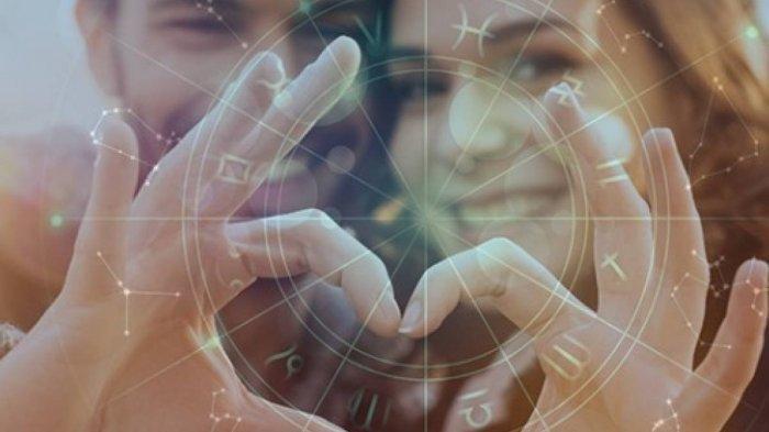 4 ZODIAK Mudah Bikin Orang Terpesona, Selalu Buat Pasangannya Bahagia