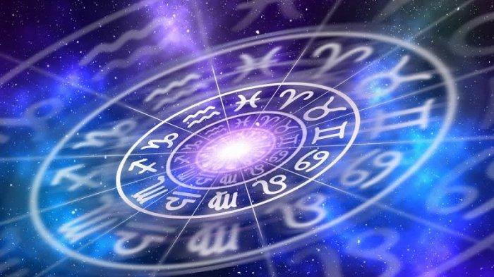 RAMALAN ZODIAK Hari Ini Senin 26 April 2021 - Hari Buruk Libra, Nostalgia Taurus dan Leo Berpesta