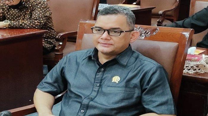 Dewan Pontianak Harap Pemerintah Berikan Jalan Keluar Untuk PKL yang Terdampak Bangunan Trotoar