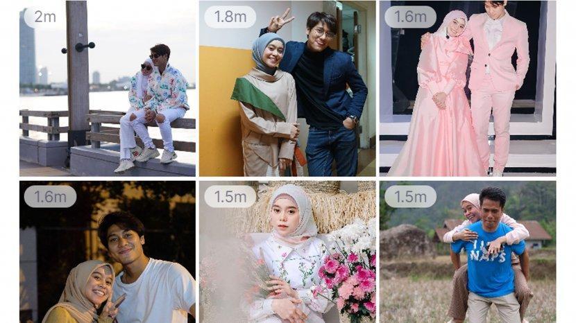 Cara Buat Best Nine Instagram 2020 Seperti Lesty Kejora Dan Rizky Billar Bisa Di Topnine Bestnine Tribun Pontianak