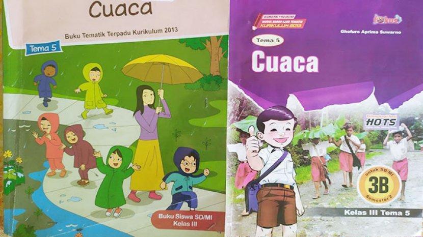 Kunci Jawaban Halaman 11 12 13 14 15 Tema 5 Kelas 3 Sd Mi Subtema 1 Pembelajaran 2 Keadaan Cuaca Tribun Pontianak