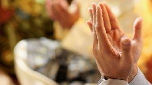 Doa Sambut Bulan Ramadan April 2021 Lengkap Bacaan Zikir ...
