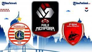 UPDATE Skuad Persib Bandung Piala Menpora 2021 - Jadwal ...