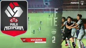 Hasil Arema FC vs PSIS Semarang Penentu Lolos 16 Besar ...
