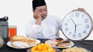 BACAAN Doa Berbuka Puasa Ramadhan 2021, Lengkap dengan ...