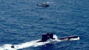 Kapal Selam Nanggala Subsunk - Nama Lengkap Pangkat 53