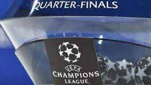 JADWAL Liga Champions 8 Besar 2021 Live SCTV Rabu - Real ...