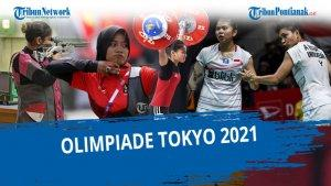 JADWAL Jam Tayang Sepak Bola Putra Olimpiade Tokyo 2021 ...