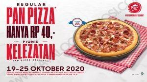 PESAN JCO Delivery Mumpung Promo Bulan Oktober, Banyak ...