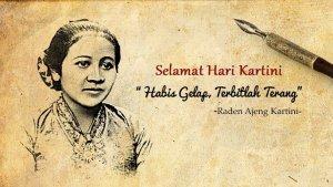 SELAMAT HARI KARTINI 2021 Kumpulan Ucapan RA Kartini dan ...