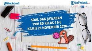 KUNCI Jawaban Soal Latihan UTS/PTS Kelas 9 SMP Semester ...