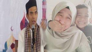 Alasan Ustadz Abdul Somad Majukan Jadwal Nikah dengan ...