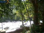 Wisata Alam Batu Jato Nanga Taman Sekadau Bisa Jadi Pilihan Liburan Bersama Keluarga Di Akhir Pekan Tribun Pontianak