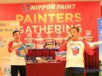 sudijono-zuhrimemberikan-pemaparan-dalam-acara-painters-gathering-201901.jpg<pf>foto-bersama-kepala-rsm-oki-ciong-dan-kepala-depot-nippon-paint-pontianak.jpg<pf>katonomemberikan-pemaparan-dalam-acara-painters-gathering-201902.jpg<pf>produk-produk-nippon-paint01.jpg<pf>produk-produk-nippon-paint-tribun-pontianakanesh-viduka.jpg<pf>demo-produkdalam-acarapainters-gathering-2019-yang-digelar-nipon-paint02.jpg<pf>demo-produkdalam-acarapainters-gathering-2019-yang-digelar-nipon-paint01.jpg<pf>kepala-d