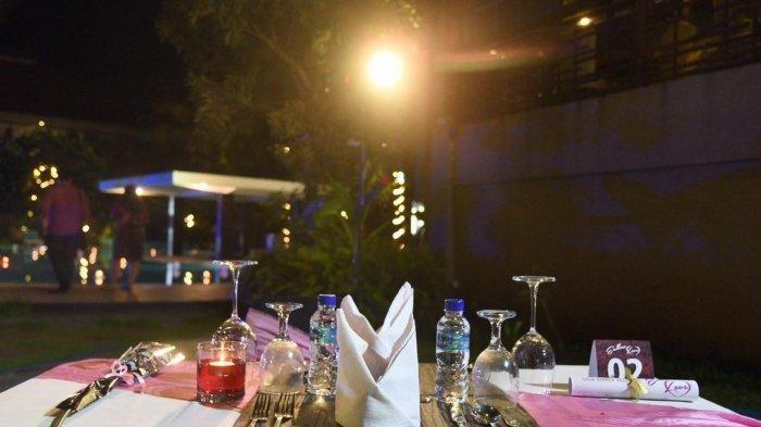 Nikmati Makan Malam Romantis Hari Valentine di Swiss-Belinn Kristal Kupang