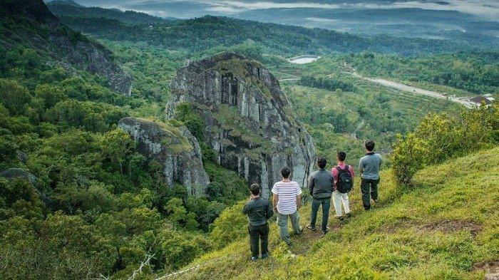 Ini 5 Tempat Wisata di Gunungkidul untuk Liburan Akhir Pekan