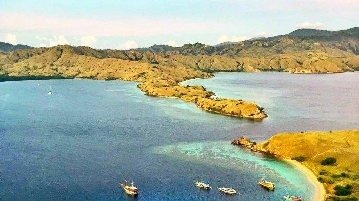 Dampak Virus Corona, Kunjungan Wisman ke Indonesia Turun 7,62 Persen