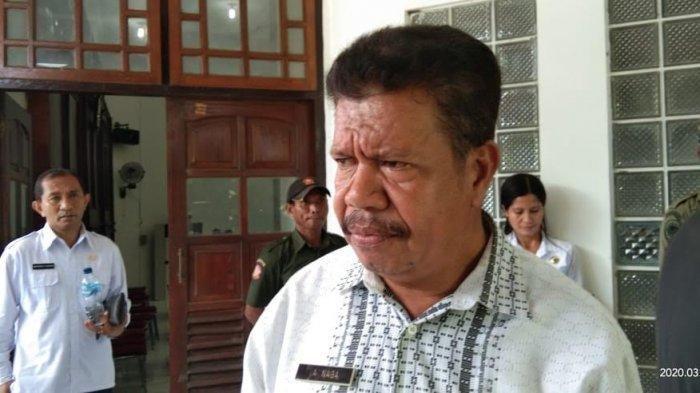 Takut Corona, Wisman di Maumere Ditolak Beberapa Penginapan dan Tukang Ojek